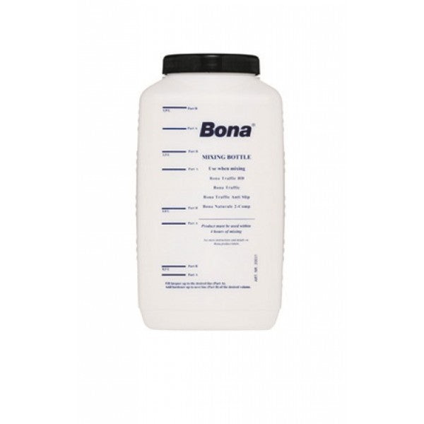 Bona Mixing Bottle 2L