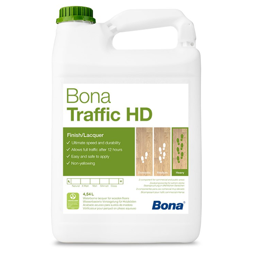 Bona Traffic HD 4.55L