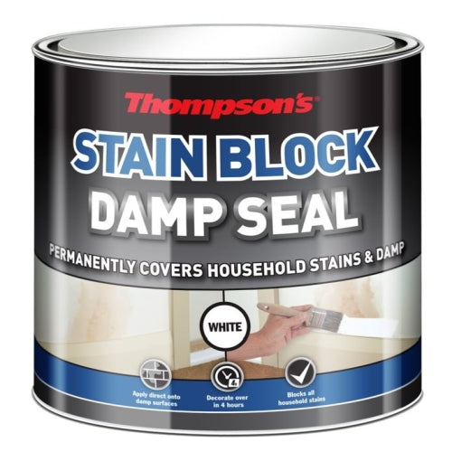 Damp Seal White 250ml