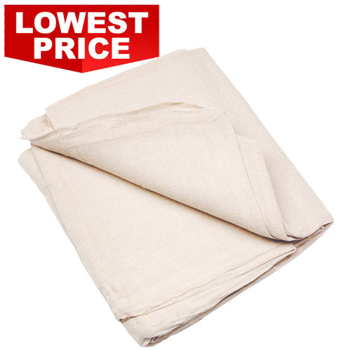 Heavy Duty Cotton Dust Sheet