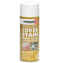 Cover Stain Primer-Sealer Areosol 400ml