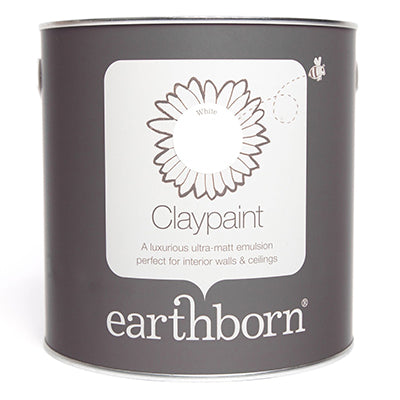 Claypaint White