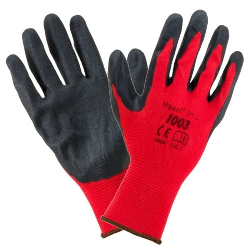 Gloves 1003 Red