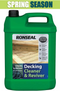 Decking Cleaner And Reviver 5L