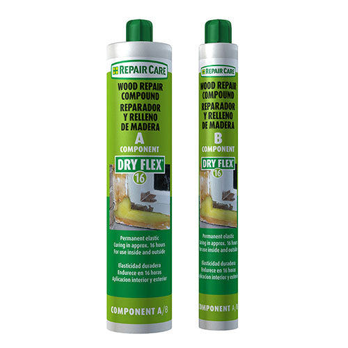 Repair Care Dry Flex 16 Set