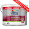 DULUX TRADE WEATHERSHIELD SMOOTH MASONRY PURE BRILLIANT WHITE 7.5L