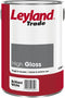 Leyland High Gloss Brilliant White