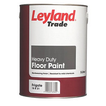 Leyland Floor Paint 5L