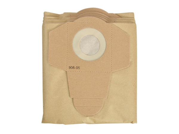 Dust Bags Vacuum Pack of 5