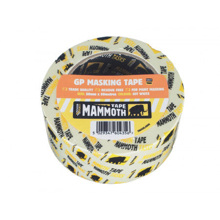 Mamut Mask Tape 50MM