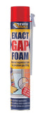 EXACT GAP FOAM 500ML