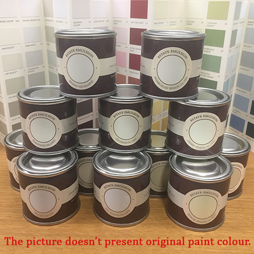 Farrow & Ball Sample