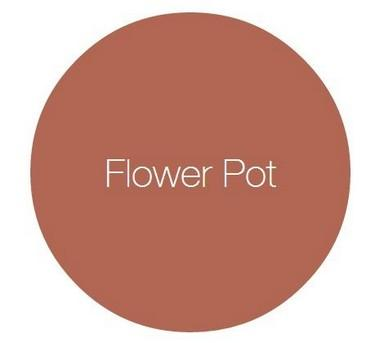 Sample Flower Pot 100 ml