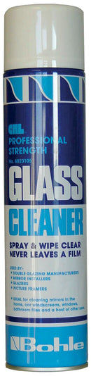 Prodec Glass Cleaner 660ml