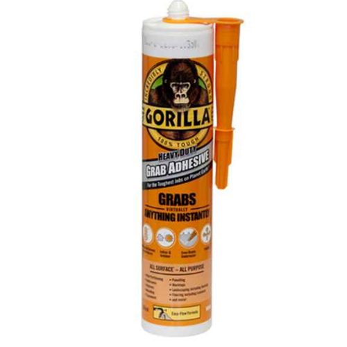 Gorilla Grab Adhesive 290ml