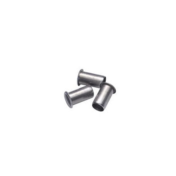 Pushfit Pipe Inserts Grey