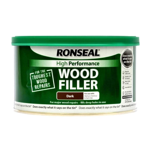 Wood Filler Dark 275G