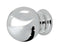 Ball Shaped Cupboard Knob