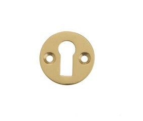 Round Escutcheon