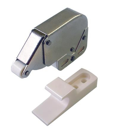 Latch Mini Touch Zinc