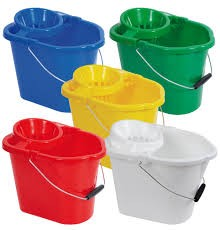 Mop bucket Assorted