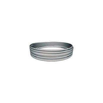 Poly Butelene Pipe Coil Grey
