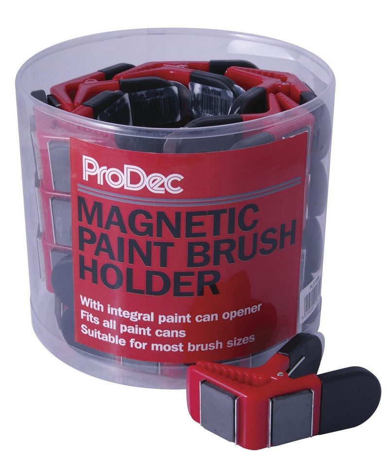 Prodec Magnetic Brush Holder