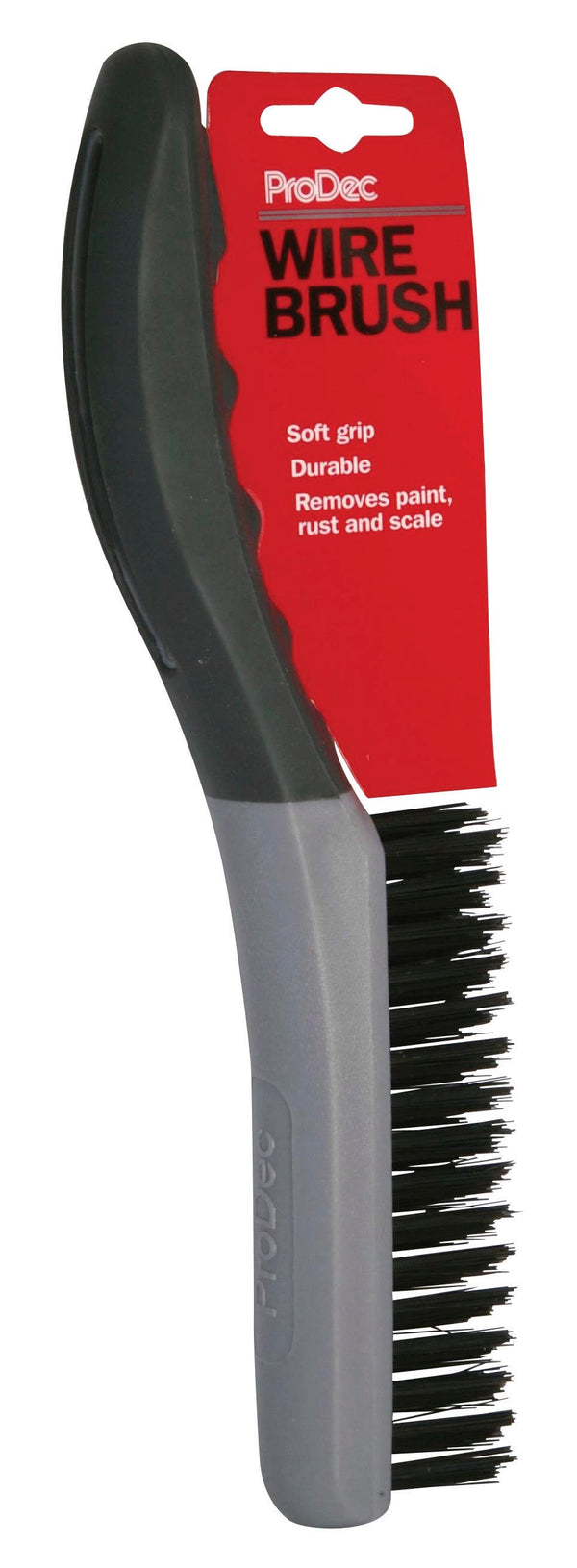 Prodec wire brush 10""