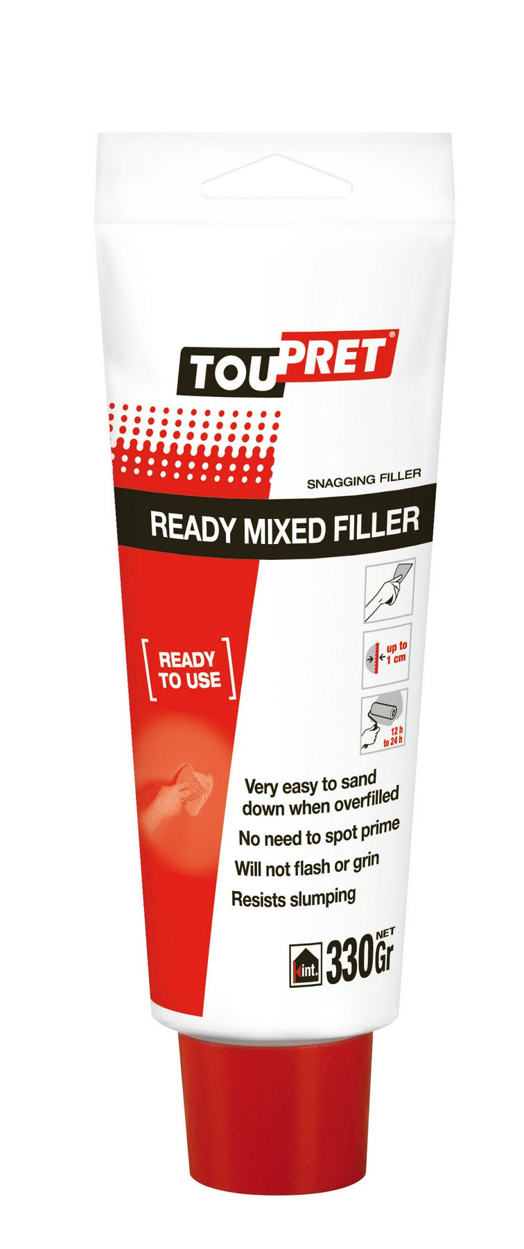 Ready Mixed Filler 330ml