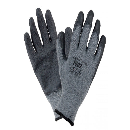 Gloves 1002 Black
