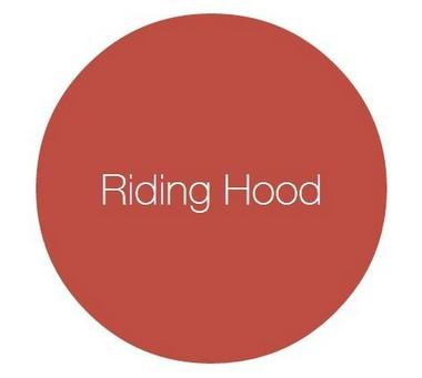Sample Riding Hood 100 ml