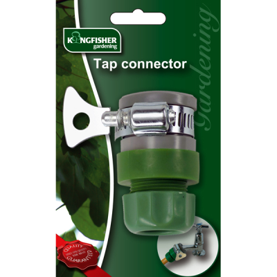 Indoor Tap Connector 1/2""