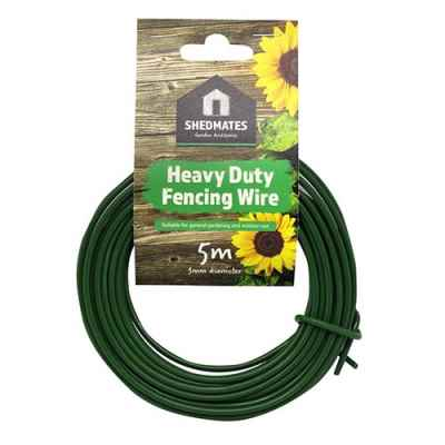Heavy Duty Fencing Wire 5m
