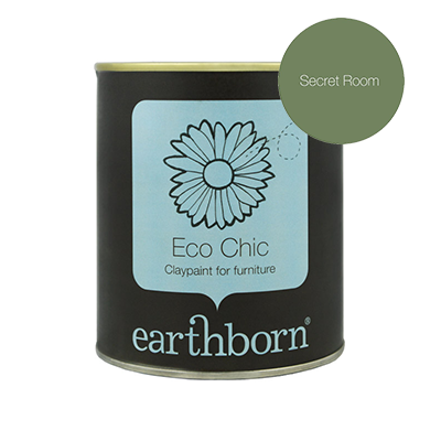 Eco Chic Secret Room 750 ml