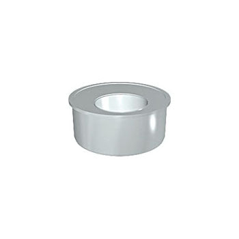 Solvent Soil Reducer Socket 110mmx50mm Grey