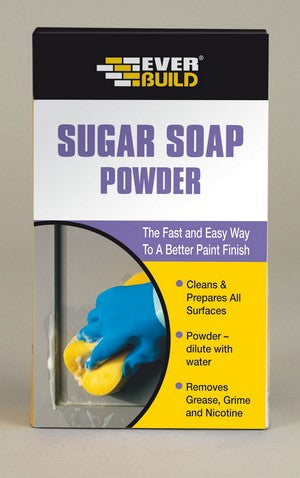 Sugar Soap Powder 430g