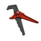 Pliers for tile leveling system