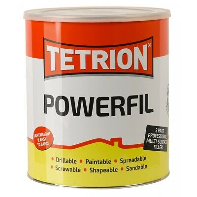 Tetrion Powerfill