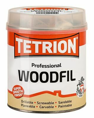 Tetrion Woodfill 1.2kg