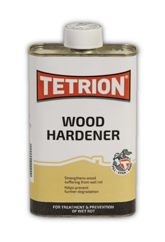 Tetrion Wood Hardener 500ml