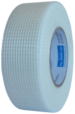 Blue Dolphin Fiberglass Mesh Tape 48mm x 90m