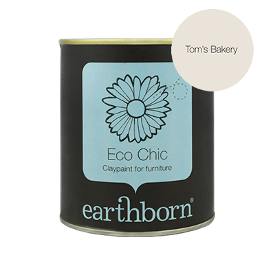 Eco Chic Tom's Bakery 750 ml