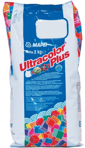 Mapei Ultracolor Plus Flexivle Grout 2kg