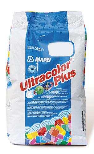 Ultracolor Plus Flexible Grout 5kg
