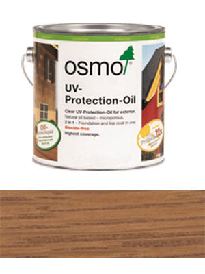 UV Protection Oil Oak