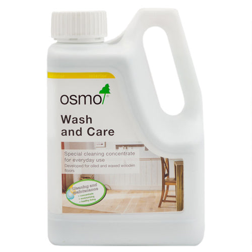 Wash And Care 1L