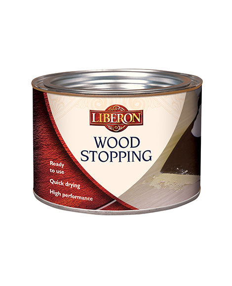 Wood Stopping 125ml