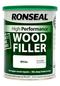 Wood Filler White