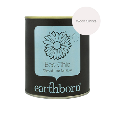 Eco Chic Wood Smoke 750 ml