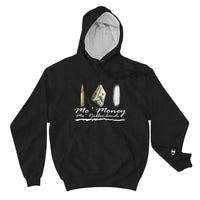Mo Money Mo Rubber Bands Hoodie